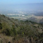 Photo of the San Fernando Valley
